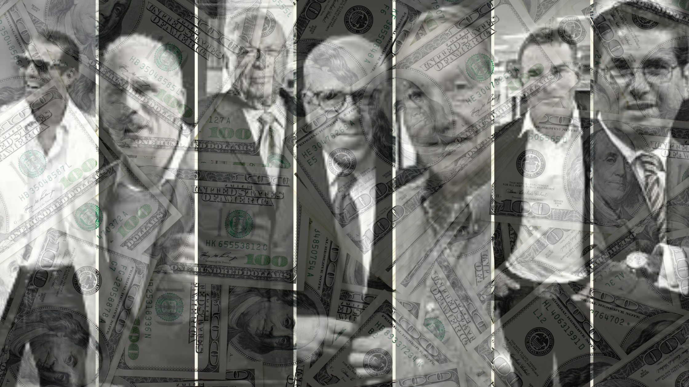 Read more about the article Maryland Billionaires' Wealth Jumps $7.3 Billion During the Pandemic