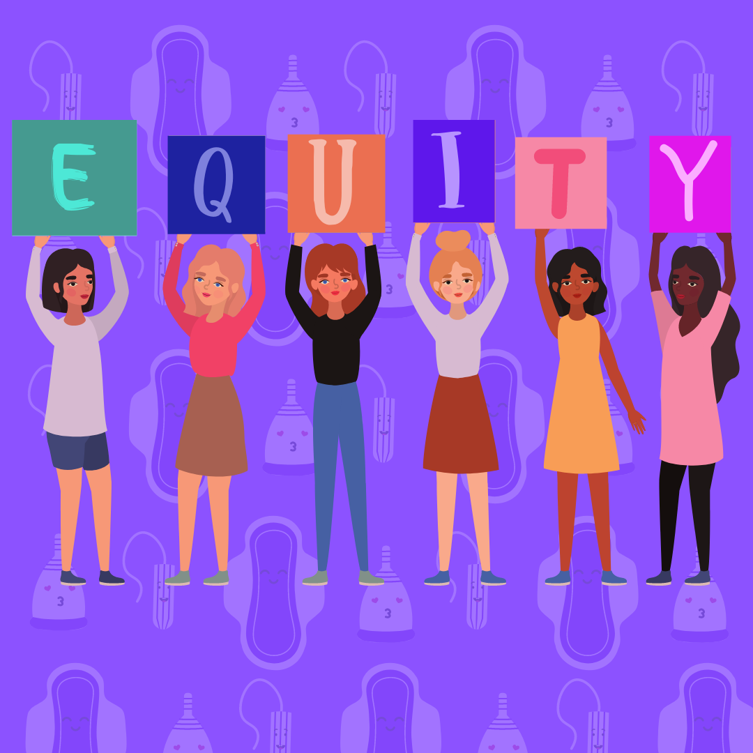 Read more about the article Law Passed to Address Menstrual Equity in Maryland Schools